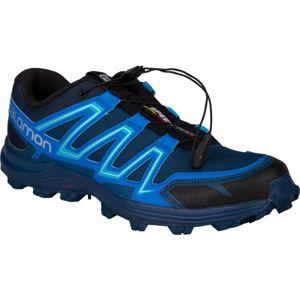 Salomon SPEEDTRAK modrá 7 - Pánská běžecká obuv