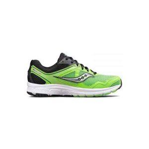 Saucony COHESION 10 zelená 10 - Pánská běžecká obuv