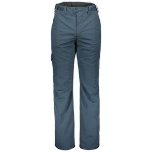 Scott ULTIMATE DRYO 20 tmavě modrá S - Pánské zimní kalhoty