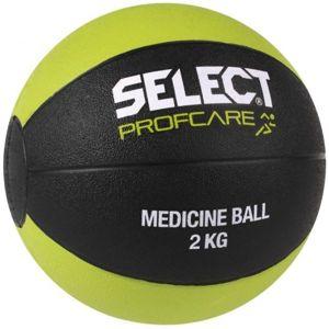 Select MEDICINE BALL 2KG  2 - Medicinbal