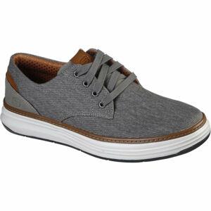 Skechers MORENO EDERSON  42 - Pánská volnočasová obuv