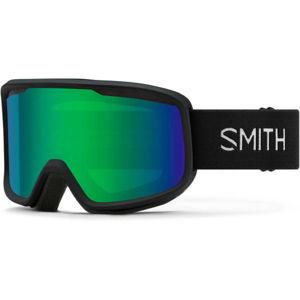 Smith FRONTIER černá NS - Sjezdové brýle