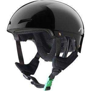 Stiga PLAY černá (52 - 56) - Dětská helma