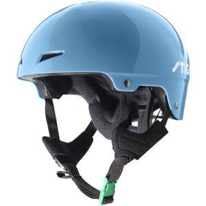 Stiga PLAY modrá (48 - 52) - Dětská helma