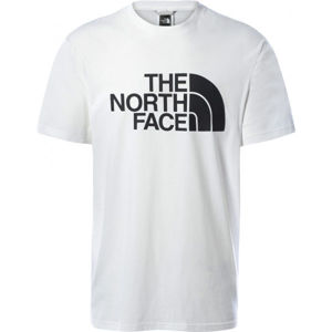 The North Face S/S HALF DOME TEE AVIATOR  S - Pánské triko