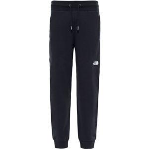 The North Face LIGHT PANT TNF černá S - Pánské kalhoty