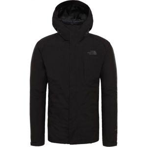 The North Face MOUNTAIN LIGHT TRICLIMATE černá M - Pánská bunda