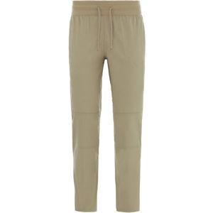 The North Face WOMEN'S APHRODITE PANT béžová S - Dámské kalhoty