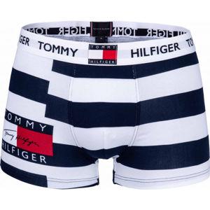 Tommy Hilfiger TRUNK PRINT  S - Pánské boxerky