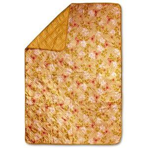 TRIMM PICNIC oranžová NS - Pikniková deka