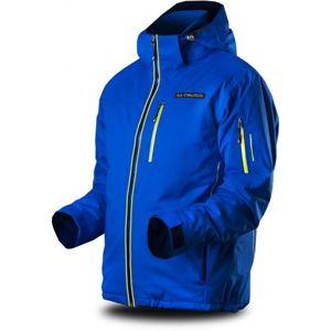 TRIMM FALCON tmavě modrá XXL - Pánská lyžařská bunda