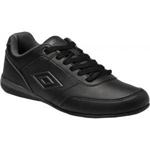 Umbro MEDLOCK černá 7 - Pánská vycházková obuv