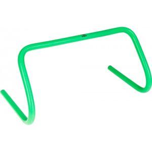 Umbro SPEED HURDLES 22CM SET OF 6 IN CARRY BAG zelená  - Set překážek