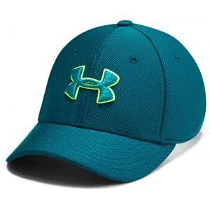 Under Armour BLITZING 3.0 CAP zelená XS/S - Chlapecká kšiltovka