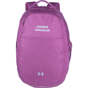 Under Armour HUSTLE SIGNATURE BACKPACK  UNI - Batoh
