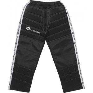 Unihoc GOALIE PANTS BLOCKER  L - Florbalové brankářské kalhoty