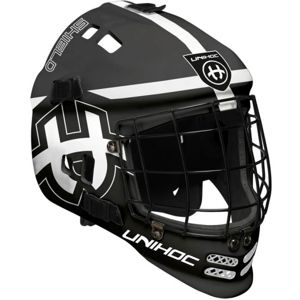 Unihoc MASK SHIELD   - Juniorská helma na florbal