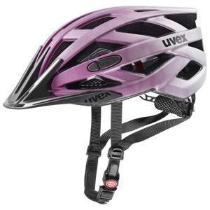 Uvex HELMA I-VO CC fialová (52 - 56) - Cyklistická helma