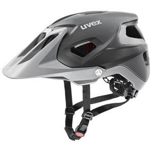 Uvex QUATRO INTEGRALE  (57 - 61) - Cyklistická helma
