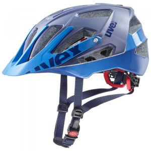 Uvex QUATRO  (52 - 57) - Cyklistická helma