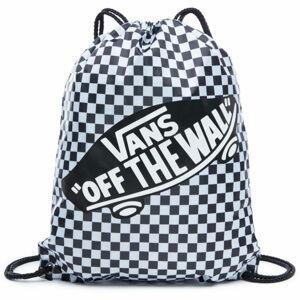 Vans WM BENCHED BAG  NS - Módní vak na záda