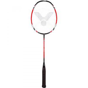 Victor POWER 300 červená NS - Badmintonová raketa