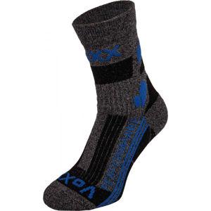 Voxx MACON černá 29-31 - Outdoorové ponožky