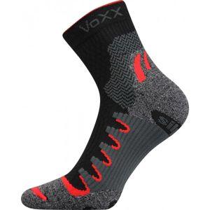 Voxx SYNERGY černá 29-31 - Sportovní ponožky