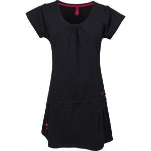 Willard ASMA černá XL - Dámské šaty