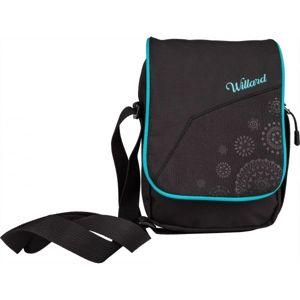 Willard DOCBAG 1 černá NS - Cestovní taška na doklady