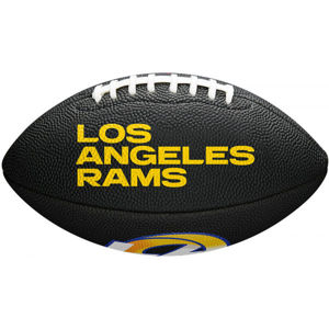 Wilson MINI NFL TEAM SOFT TOUCH FB BL   - Mini míč na americký fotbal