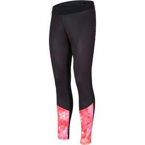 Ziener NURA W černá 38 - Dámské kalhoty
